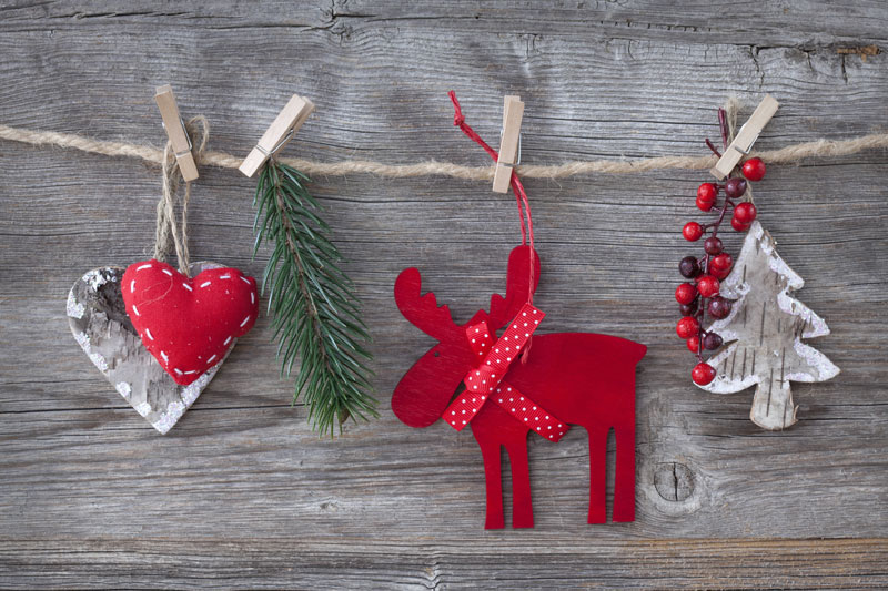 12 Days of Healthy Holiday Tips!