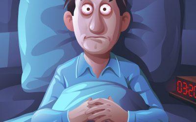 Tips for Better Sleep!